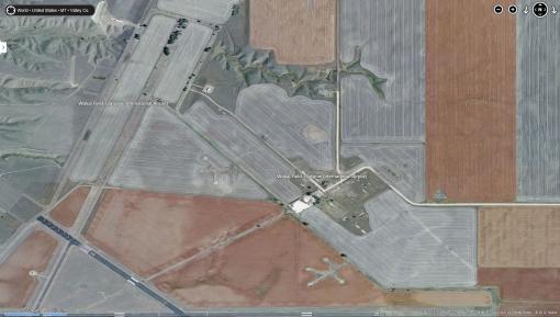 Glasgow Army Air Field