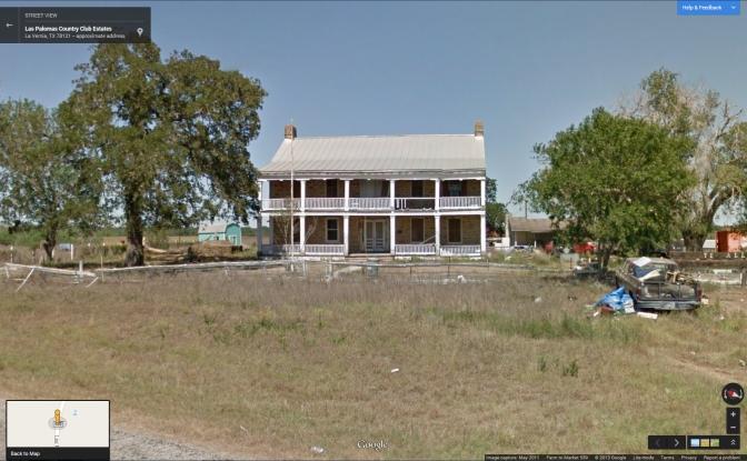 Polley Mansion