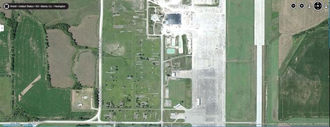 Delavan Air Base