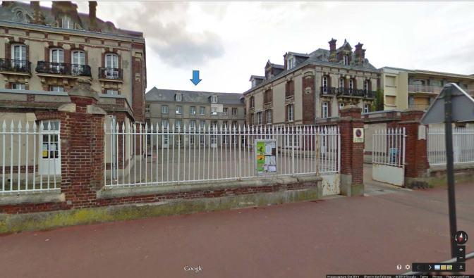 Hotel de Ville and Museum4