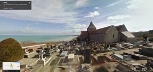 Saint-Valéry Church