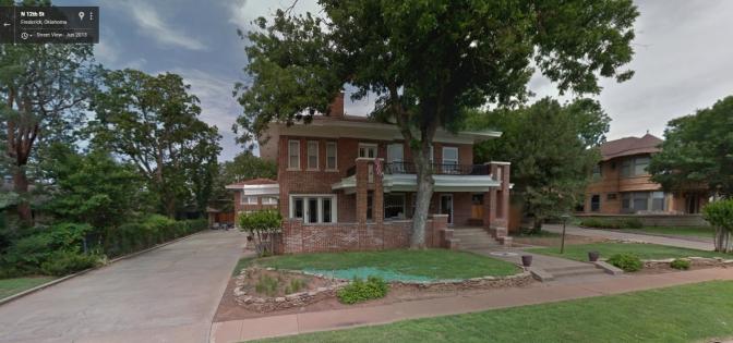 AHHolloman House
