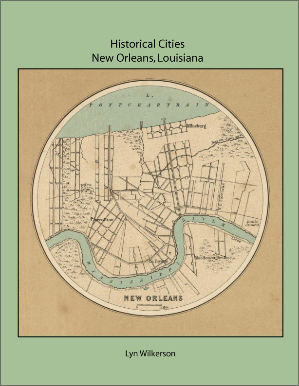 Historical Cities New Orleans Louisiana Is Now Available On